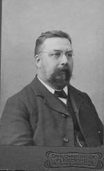 Læge Georg Christian Elmkvist