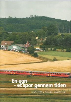 En egn - et spor gennem tiden