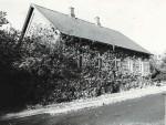 Bækvej 8. Opført 1903. Foto fra ca. 1970