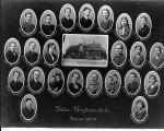 Beder Ungdomsskole 1922-23