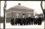 Beder Ungdomsskole 1935-36