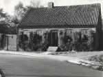 Teglbrænderhuset, Bækvej 2