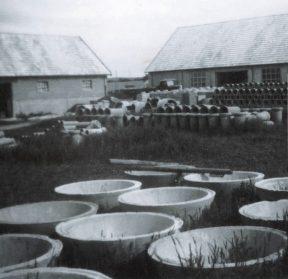 Malling Betonvarefabrik, Bredgade (klik for at se i større udgave)